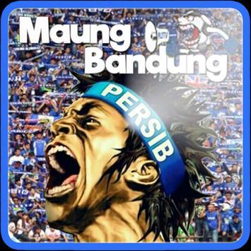Lagu Persib Bandung Terbaru screenshot 1