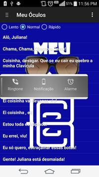 Meu Oculos apk screenshot