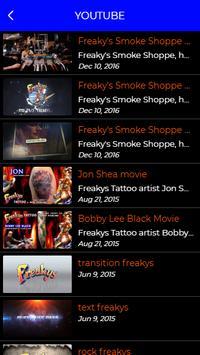 Freaky's Smoke Shop screenshot 2