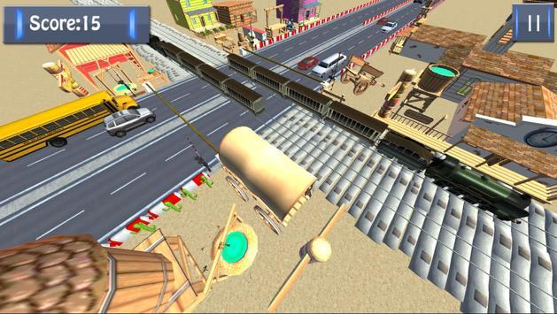Railroad Traffic Control 2016 apk screenshot