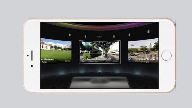 VR Video Player HD apk screenshot