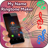 Ringtone Cutter & Maker with Voice Caller icon
