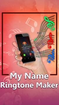 Ringtone Cutter & Maker with Voice Caller poster