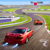 City Car: Drift Racer icon