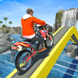 Bike Race - Stunt Racing Games