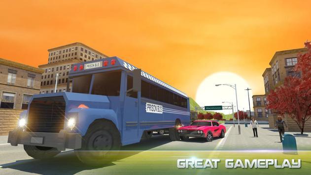 Real San Andreas Crime City Gangster 2017 screenshot 6