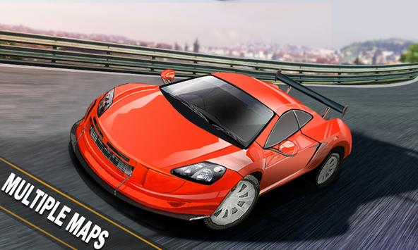 Fast Speed Car Racing apk screenshot