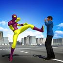 Super Spider hero 2018: Amazing Superhero Games APK