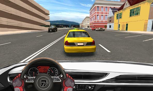 Racing In Car Driving apk screenshot