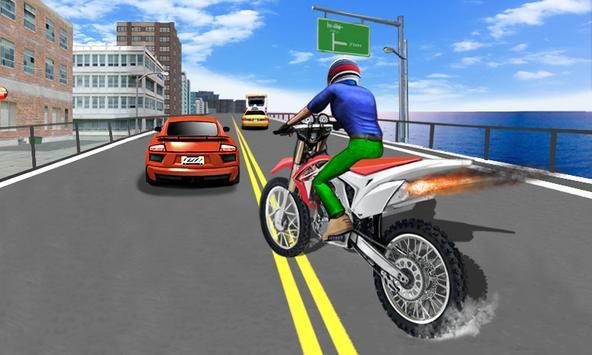 Ride Motor poster