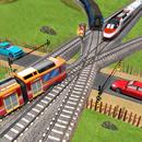 Train Games Free Train Driving APK