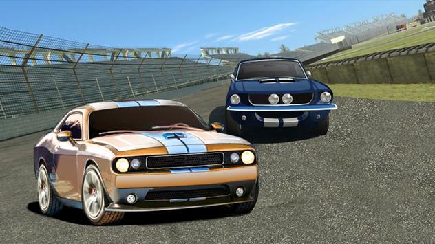 Turbo Car Racing screenshot 8