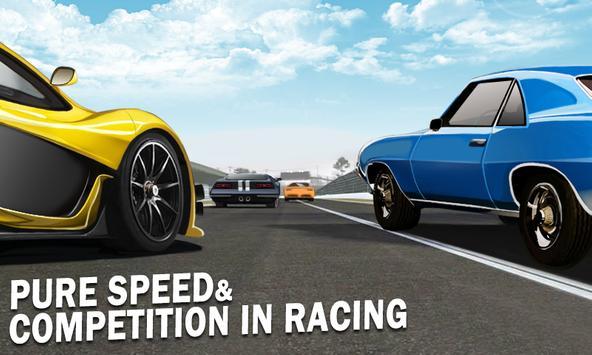 Turbo Car Racing screenshot 3