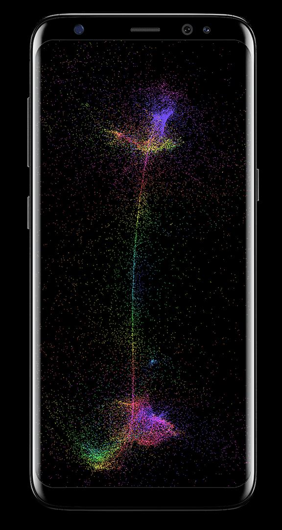 Particle Live Wallpaper N Play For Android Apk Download