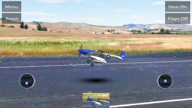 Absolute RC Flight Simulator скриншот 12
