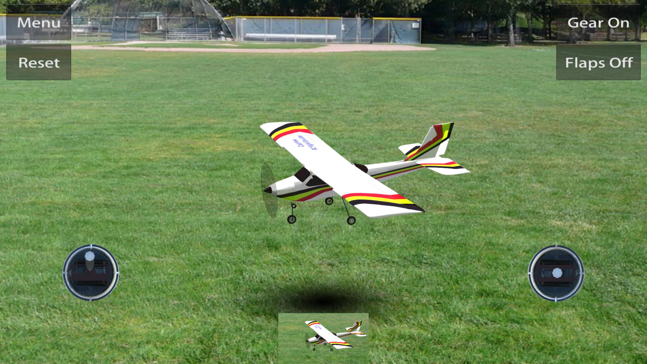 Absolute RC Plane Sim for Android - APK Download