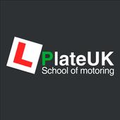 LPlate UK icon