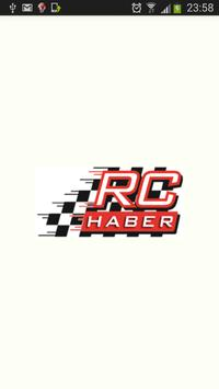 RC Haber poster