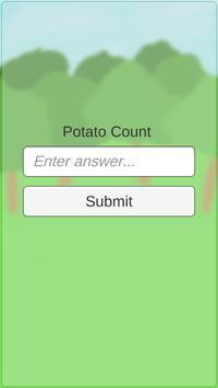 Potato Counter apk screenshot