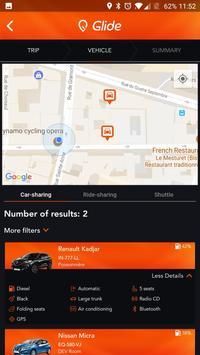 Glide Mobility apk screenshot