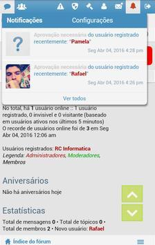 RC Fórum screenshot 3