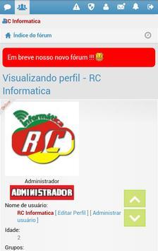 RC Fórum screenshot 13
