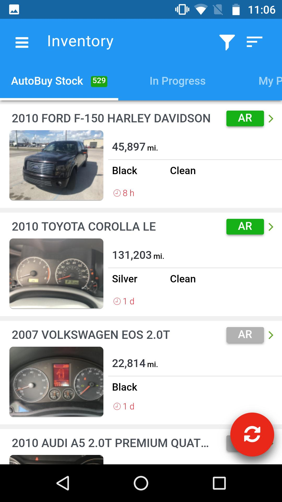 Autobuy Direct for Android - APK Download