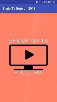 Shqip TV Boterori 2018 1 0 (Android) - Download APK