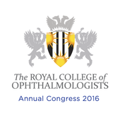 RCOphth Congress icon