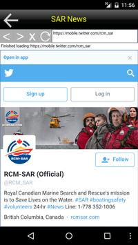 Search and Rescue - SAR Tools apk screenshot