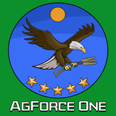 AGFORCE ONE icon