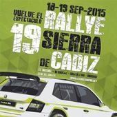 SosCode Rally Sierra De Cádiz icon