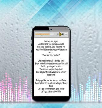 Undertale Sans Music Collection apk screenshot