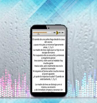 Vocaloid 2 songs and lyrics apk screenshot