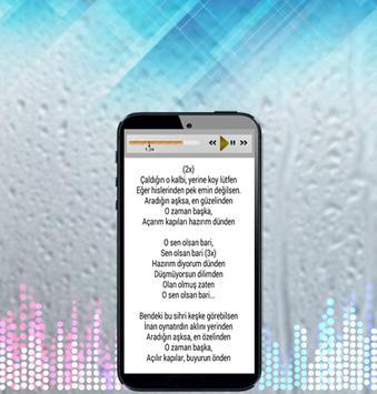 Aleyna Tilki ft.Emrah Karaduman - Cevapsiz Cinlama screenshot 3