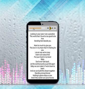 Morissette Amon awit at lyrics apk screenshot