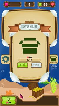 Kelime Oyunu : Kelime Zinciri apk screenshot