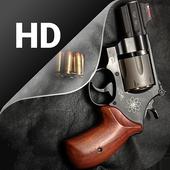 Cool Gun Live Wallpaer HD icon
