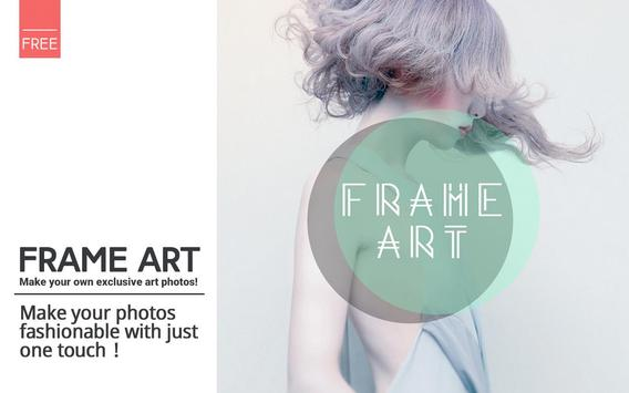 Frame Art-Photo Frames poster