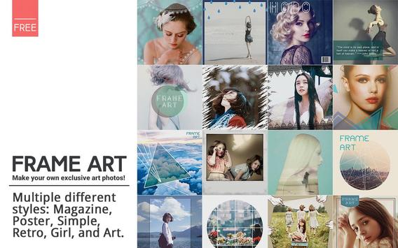 Frame Art-Photo Frames screenshot 7
