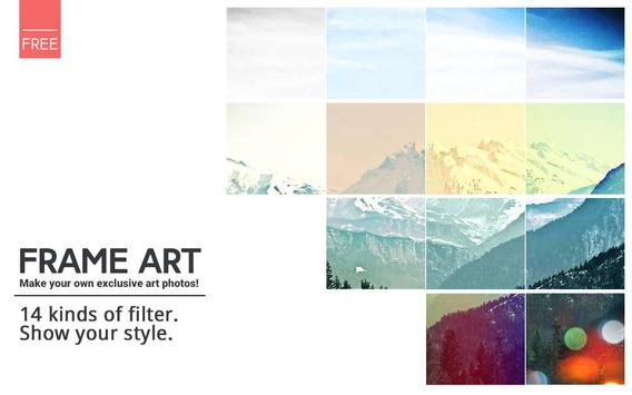 Frame Art-Photo Frames screenshot 8