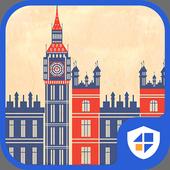 London Theme - Safe Launcher icon