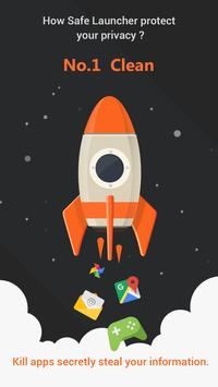 London Theme - Safe Launcher apk screenshot