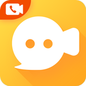 Live Chat - Meet new people via free video chat icon