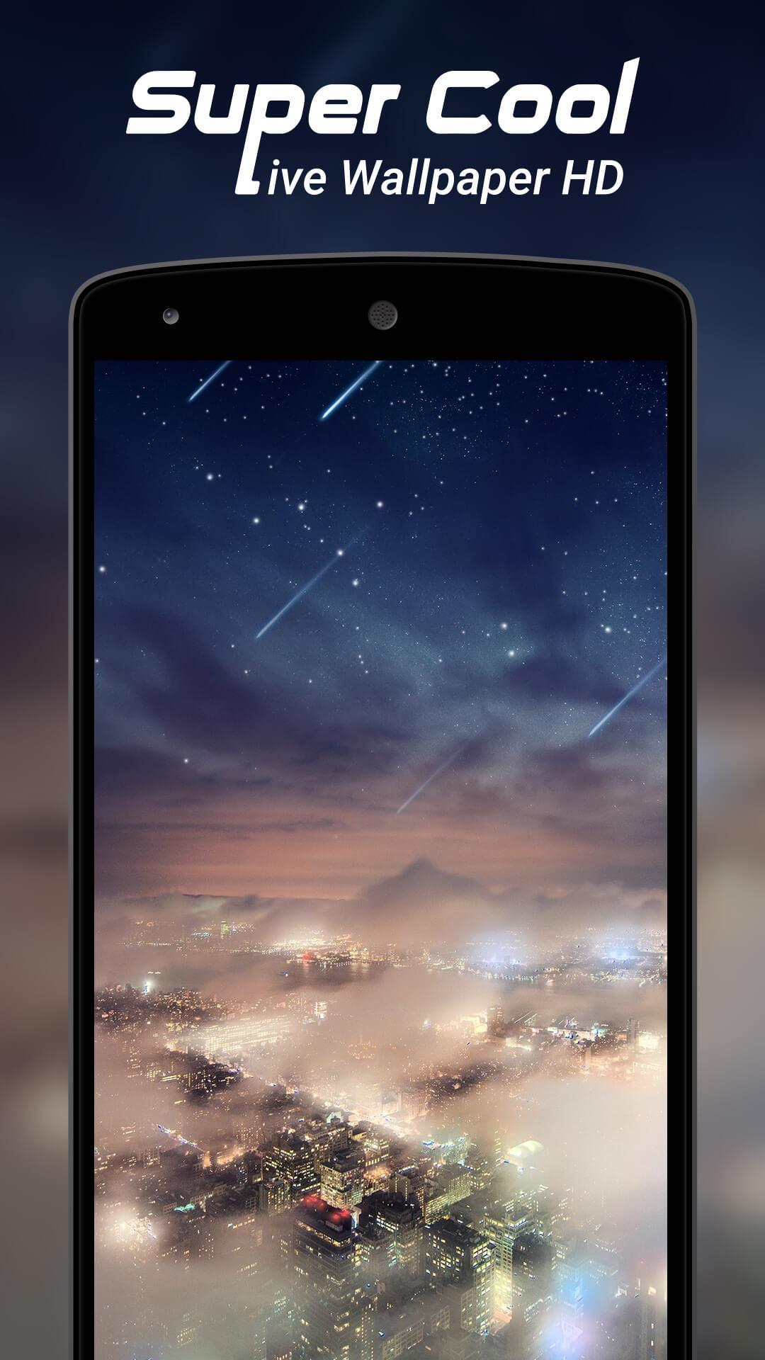 Super Cool Live Wallpaper HD for Android - APK Download