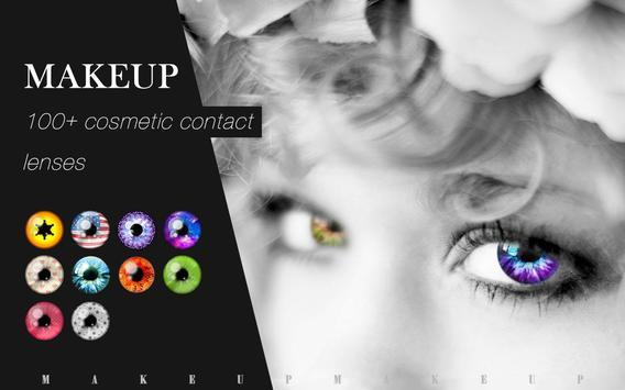 Makeup - Cam & Color Cosmetic apk screenshot