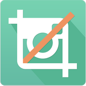No Crop & Square for Instagram icon