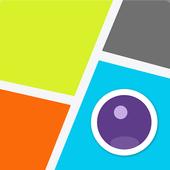 PicGrid - Photo Collage Maker icon