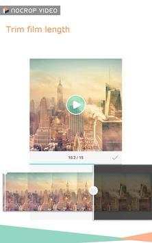 No Crop Video for Instagram apk screenshot