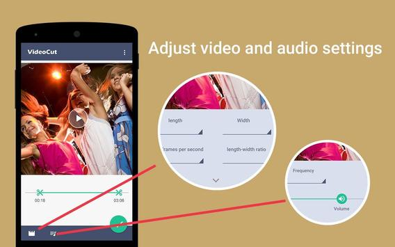 video cut-video editor APK Download - Free Tools APP for Android ...